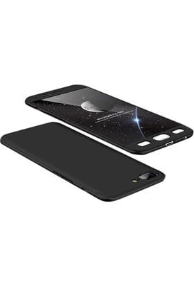 Gpack OnePlus 5 Kılıf 360 Derece 3 Parçalı Ays Kılıf