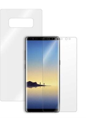 Gpack Samsung Galaxy Note 8 Ön Arka Full Body Ekran Koruyucu