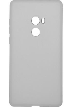 Gpack Xiaomi Mi Max 2 Kılıf Kamera Korumalı İmax Silikon Kılıf