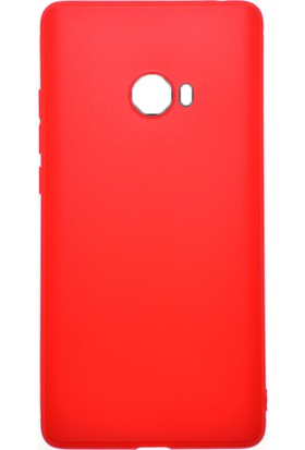 Gpack Xiaomi Mi Note 2 Kılıf Kamera Korumalı İmax Silikon Kılıf