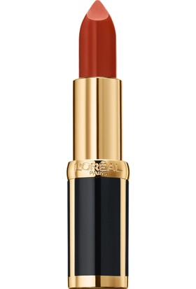 Loreal Paris Color Riche x Balmain Collection Couture Woman Mat Ruj 355 Domination