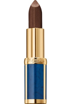 Loreal Paris Color Riche x Balmain Collection Rock Woman Mat Ruj 650 Power