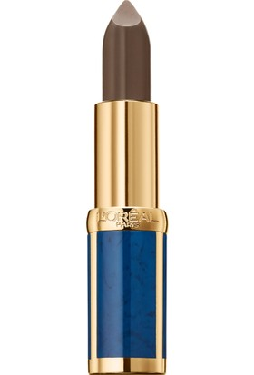 L'Oréal Paris Color Riche x Balmain Collection Rock Woman Mat Ruj 902 Legend