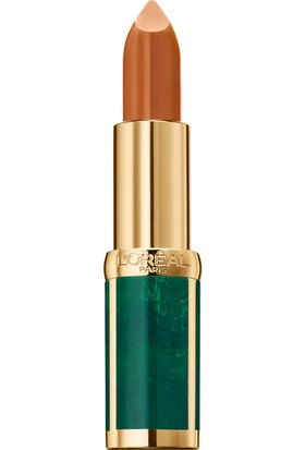 Loreal Paris Color Riche x Balmain Collection Safari Woman Mat Ruj 469 Fever