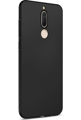 Microsonic Huawei Mate 10 Lite Kılıf Premium Slim