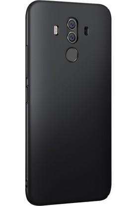 Microsonic Huawei Mate 10 Pro Kılıf Premium Slim