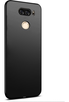 Microsonic LG V30 Kılıf Premium Slim
