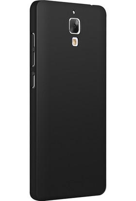 Microsonic Matte Silicone Xiaomi Mi 4 Kılıf