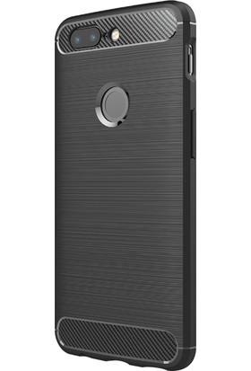 Microsonic OnePlus 5T Kılıf Room Silikon