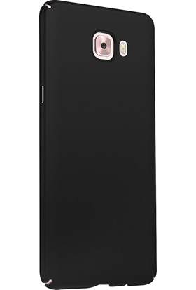 Microsonic Samsung Galaxy C7 Pro Kılıf Premium Slim