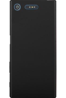 Microsonic Sony Xperia XZ1 Kılıf Premium Slim