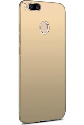 Microsonic Xiaomi Mi A1 Kılıf Premium Slim