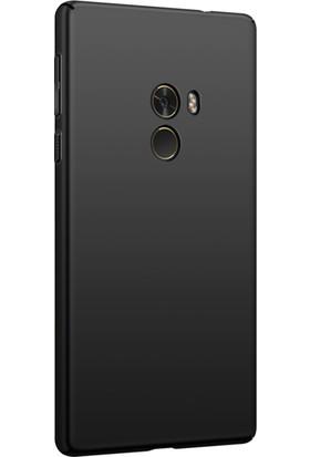 Microsonic Xiaomi Mi Mix 2 Kılıf Premium Slim