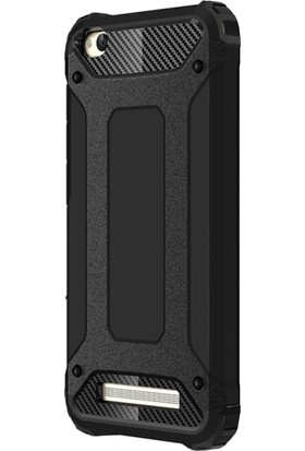 Microsonic Xiaomi Redmi 4A Kılıf Rugged Armor