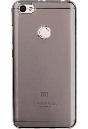 Microsonic Xiaomi Redmi Note 5A Kılıf Transparent Soft
