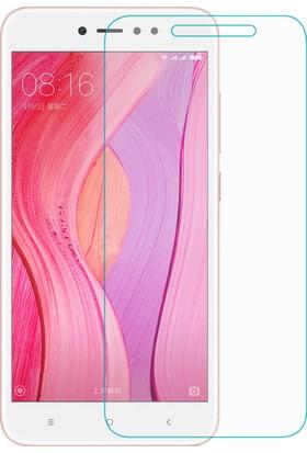 Microsonic Xiaomi Redmi Note 5A Prime Temperli Cam Ekran koruyucu film