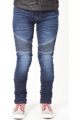 Tech90 Overlop Dicle Kadın Pantolon