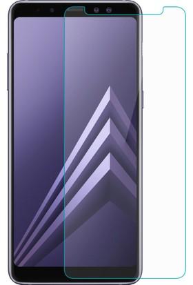 Microsonic Samsung Galaxy A8 2018 Nano Cam Ekran koruyucu film