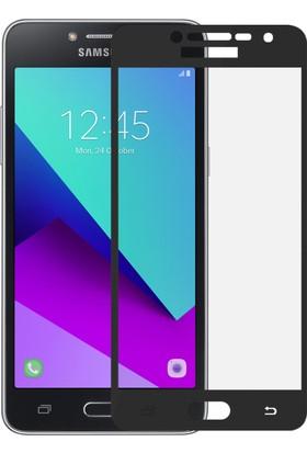 Microsonic Samsung Grand Prime Plus Tam Kaplayan Temperli Cam Ekran koruyucu Film
