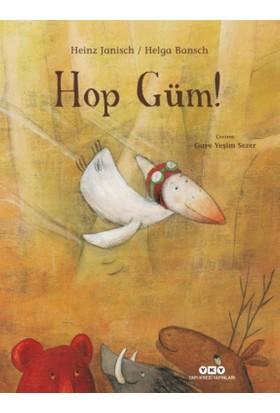 Hop Güm! - Heinz Janisch