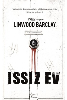 Issız Ev - Linwood Barclay