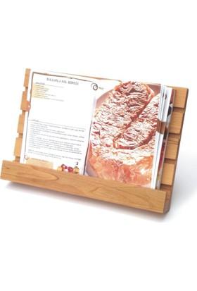 Roseverde Yemek kitap standı