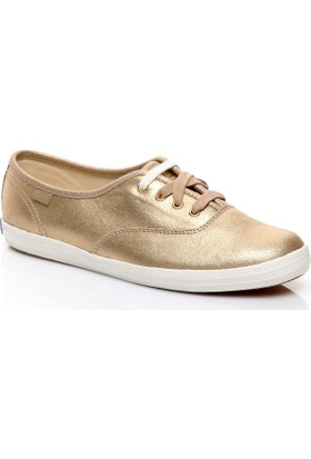 Keds Ch Metallic Leather Wh54529