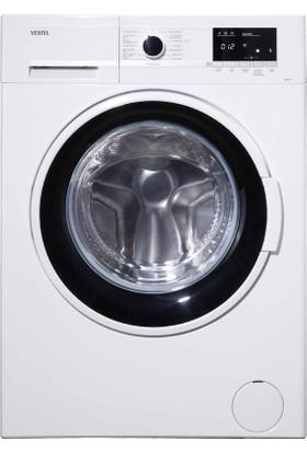 Vestel CM 9710 A+++ 1000 Devir 9 kg Çamaşır Makinesi
