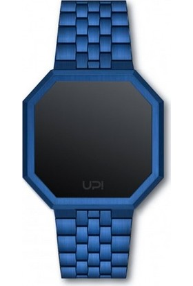 Up! Watch Edge Edge Blue Unisex Kol Saati