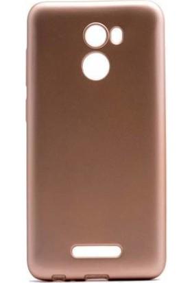 Coverzone Vodofone Smart N8 Kılıf Silikon Lüx Premier + Temperli Ekran Koruyucu