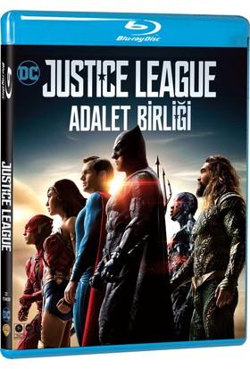 Adalet Birliği-Justıce League Blu Ray Disc