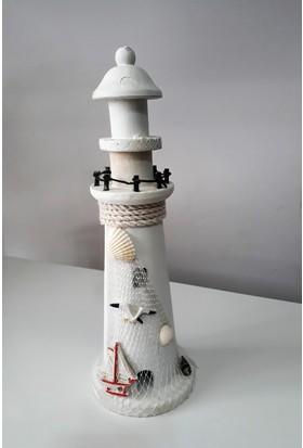 İkizler Ahşap Deniz Feneri