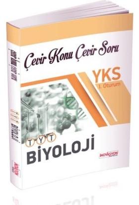 İnovasyon Yks 1. Oturum Biyoloji Çevir Konu Çevir Soru