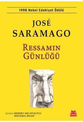 Ressamın Günlüğü - Jose Saramago