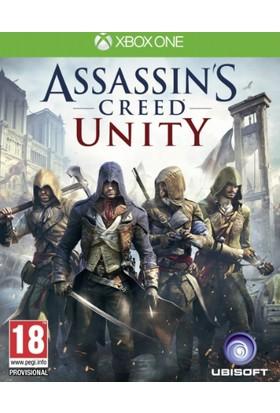 Xbox One Assassins Creed: Unity