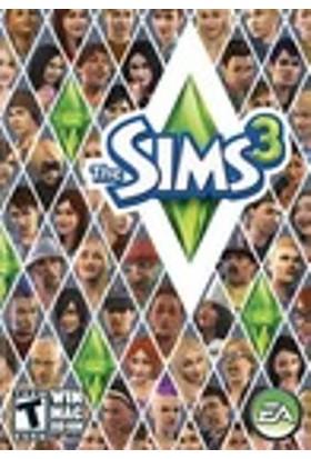 The Sims 3 Dijital Pc Oyunu