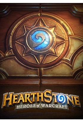 Hearthstone: Heroes Of Warcraft (Deck Of Cards Dlc) Dijital Pc Oyunu