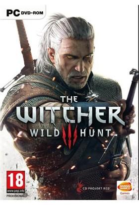 The Witcher 3: Wild Hunt Dijital Pc Oyunu