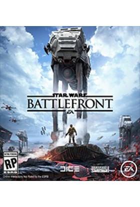 Star Wars: Battlefront Dijital Pc Oyunu