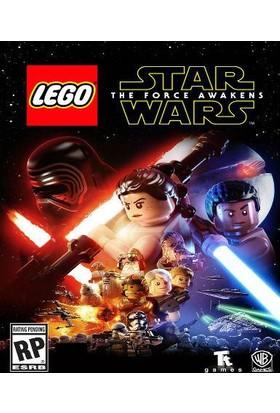 Lego: Star Wars - The Force Awakens Dijital Pc Oyunu