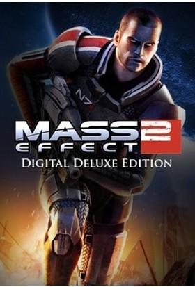 Mass Effect 2 (Digital Delux Edition) Dijital Pc Oyunu