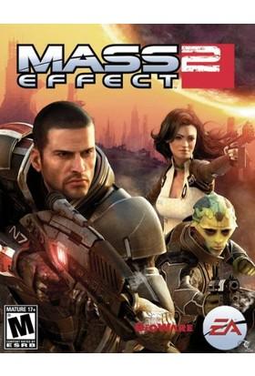 Mass Effect 2 Dijital Pc Oyunu