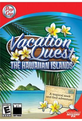 Vacation Quest: Hawaiian Islands