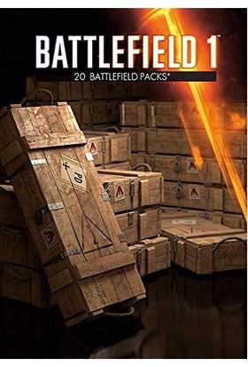 Battlefield™ 1 Battlepacks x 20
