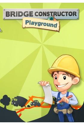 Bridge Constructor Playground