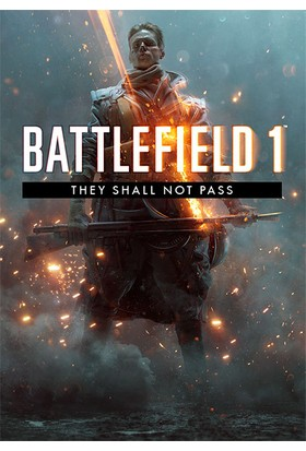 Battlefield™ 1 - They Shall Not Pass - Expansion