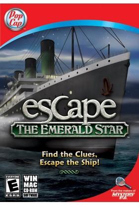 Escape: The Emerald Star