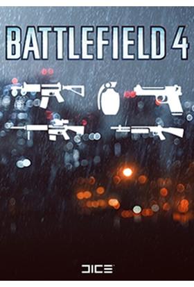 Battlefield 4™: Weapon Shortcut Bundle