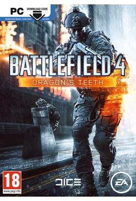Battlefield 4™: Dragon's Teeth