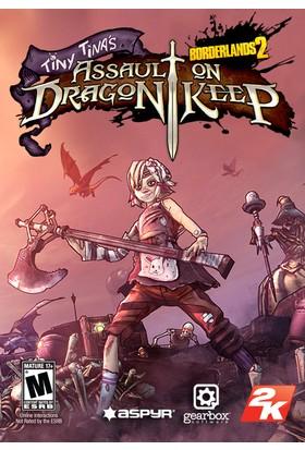 Borderlands 2: Tiny Tina's Assault on Dragon Keep (MAC)